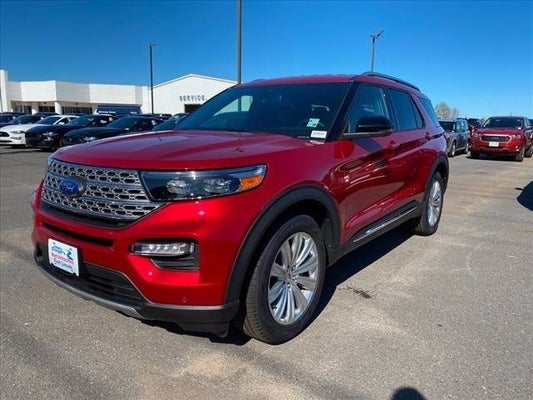 new 2020 ford explorer limited for sale jimmy granger ford near clarence 1fmsk7fh1lgb09244 2020 ford explorer limited