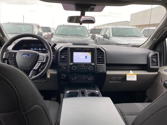 new 2020 ford f 150 xl for sale jimmy granger ford near clarence 1ftew1c52lkd14596 jimmy granger ford