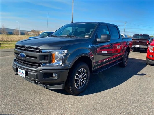 new 2020 ford f 150 xlt for sale jimmy granger ford near clarence 1ftew1e42lfa34027 2020 ford f 150 xlt